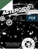 Asteroids Tm143