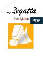 iregatta usermanual
