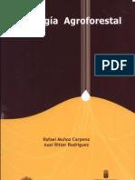 Hidrologia Agroforestal-Rafael Muñoz