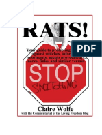 Rats! by Claire Wolfe
