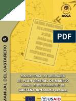 Manual Castana ACCA5