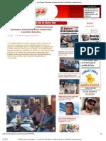 27-11-12 Periódico Express de Nayarit - Con Enrique Peña Nieto y Roberto Sandoval Castañeda, transformaremos Compostela_ Espiridión Bañuelos