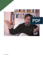 17116218 Entrevista a Juan Torres Lopez El Viejo Topo n 232 Mayo de 2007