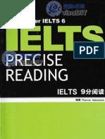 IELTS 9 - Precise Reading