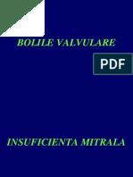 C4-5 - Bolile valvulare