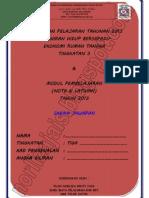 Modul Khb-ert Ting 3 2013 - Skema PDF