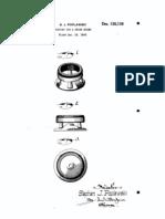 d120138 Design Fob a Support Fob a Dbink