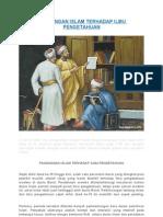 Pandangan Islam Terhadap Ilmu Pengetahuan