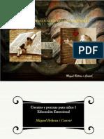 Cuentos y poemas para niños educación emocional