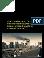 Anuncio Censurado MTV