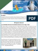NUNTIA - Noviembre 2012 (Español)