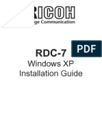 Windows XP Installation Guide