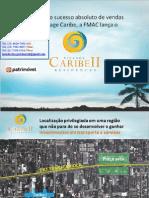 VILLAGE CARIBE II Residences _ da FMAC na Praça Seca - Corretor MANDARINO - mandarino.patrimovel@gmail.com - (21) 7602-8002