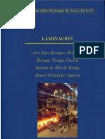 Berciano&Temps - Monografías sobre Tecnología del Acero - Pt IV - Laminación