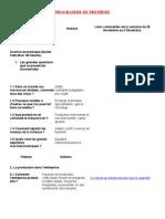 Revue de Presse Du 26.11 Au 03.12-1