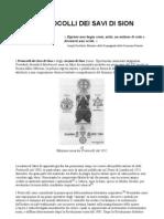 (eBook Ita) I Protocolli Dei Savi Anziani Di Sion - Storia, Origini, Segreti, Nazismo