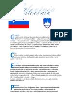 Eslovénia - tudo sobre o país