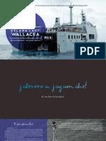 Kelana Laut Wallacea