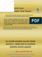 Islam Pergerakan