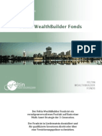 Feltin WealthBuilder Fonds
