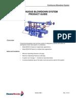 Blowdown System Boiler Book