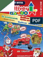akciosujsag.hu - Gulliver, 2012.11.29-12.12