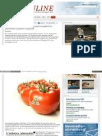 Monsanto verhindert in Kalifornien Kennzeichnungspflicht für gentechnisch veränderte Organismen - info_kopp_verlag_de