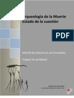 Arqueología de la Muerte. Estado de la cuestión.pdf
