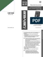 Manual Iriver IHP120