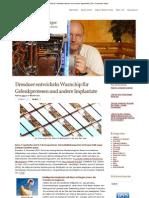 Dresdner entwickeln Warnchip für Gelenkprotesen und andere Implantate _ Der Computer-Oiger