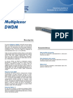 Muliplexor-DWDM_ES_V2.0