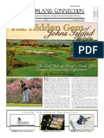 The Island Connection - November 23, 2012