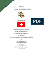 Raelian Movement vs Switzerland 2012-11-28