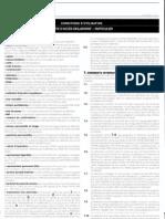 Conditions d'utilisation - Carte d'accès Desjardins 2011-08