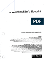 Pg34 121126 Trump - Wealth Builder's Blueprint Workbook
