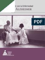 Como convivir con la Enfermedad de Alzheimer