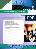 JTL Book Common Plumbing Processes