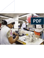 The Problems and prospect of Industrialism Process in Bangladesh