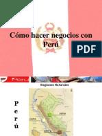 Como Hacer Negocios Con Peru1