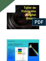 Taller de Fotografia Digital Basico - 05