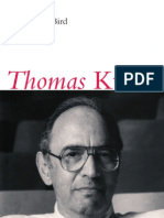 Bird Thomas Kuhn