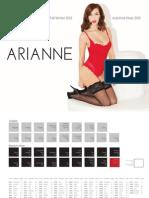 2012 Arianne Fall Winter Merged