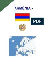A  Arménia - Um Povo e o Genocídio