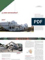 Terremotos Causas y Consecuencias