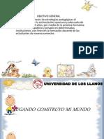 Esqueme de Diapositivas Pis IX