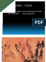 Antropologia y Salud