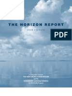 2009 Horizon Report