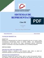 Clase III - Sistemas de Representacion
