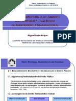 Apresentação (DireitoAdministrativo do Ambiente Global)_MPR_12.11.28