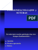 Incisiones,Colgajos y Suturas_2